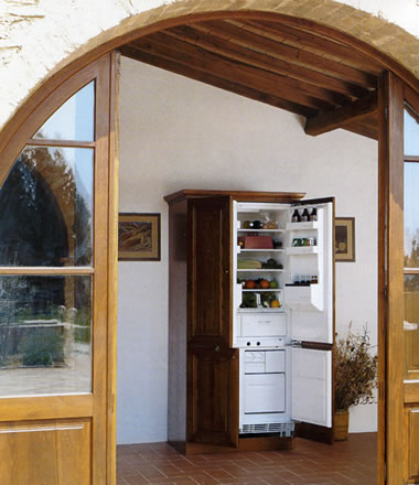 Stile Antico - Progettazione e realizzazione di mobili su ...