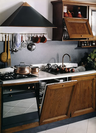 Cucina arredamento misura cucina - Cucine udine vendita ...