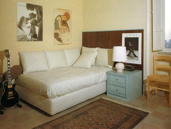 Stile antico progettazione e realizzazione di mobili su misura in legno massello - Camerette stile barocco ...