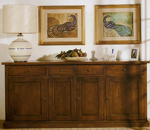 Salotto stile antico idee per il design della casa - Mobilificio mercatone uno ...